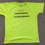 Sponsoring Tilburg Ten Miles