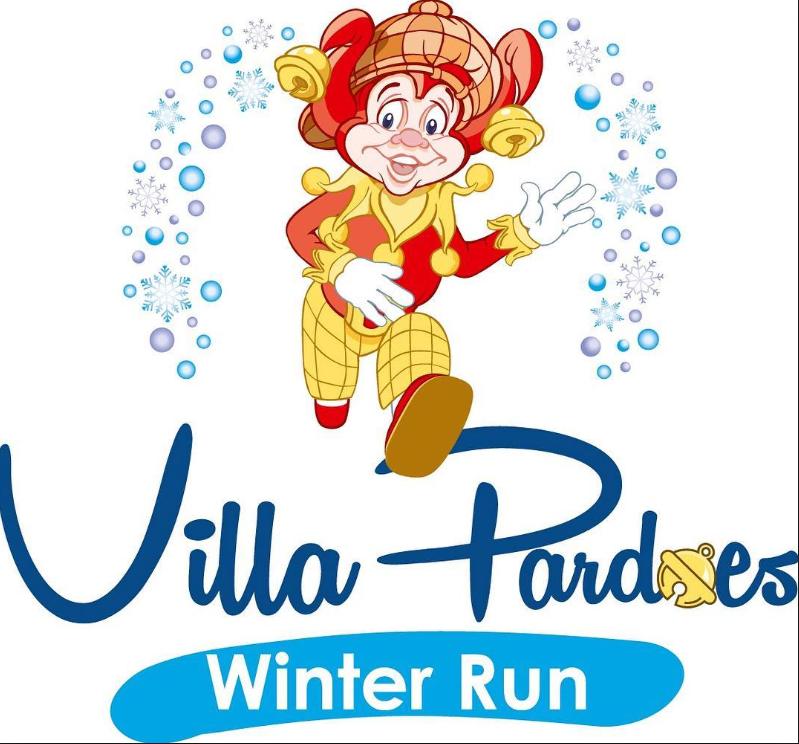 [12] Villapardoes winterrun 8-12-2018