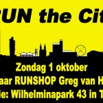 'RUN the City'
