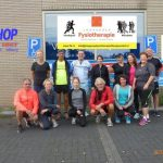 Yakult Start to Run najaar 2018 is gestart
