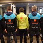 Trainers LFTR in het nieuw