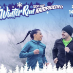 Villa Pardoes winterrun 2019
