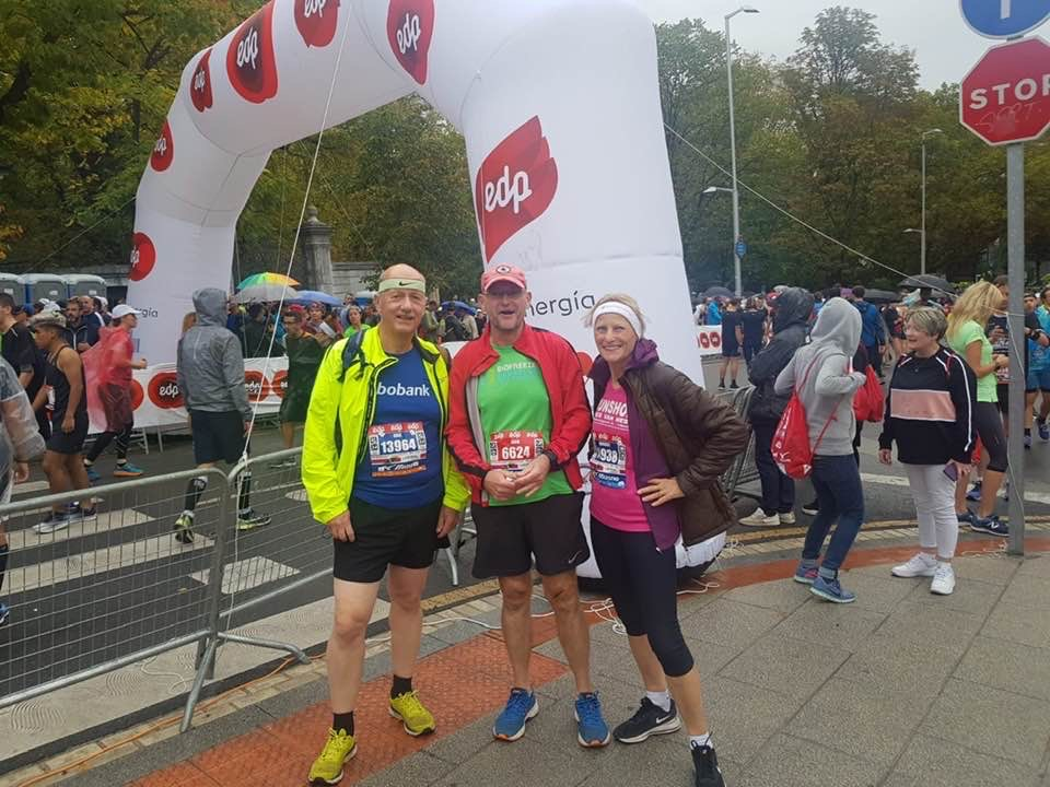 [07] Bilbao Night Marathon 19-10-2019