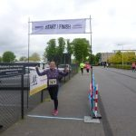 Yakult Start to Run voorjaar 2020