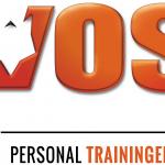 Nieuwe sponsor: Vos trainingen