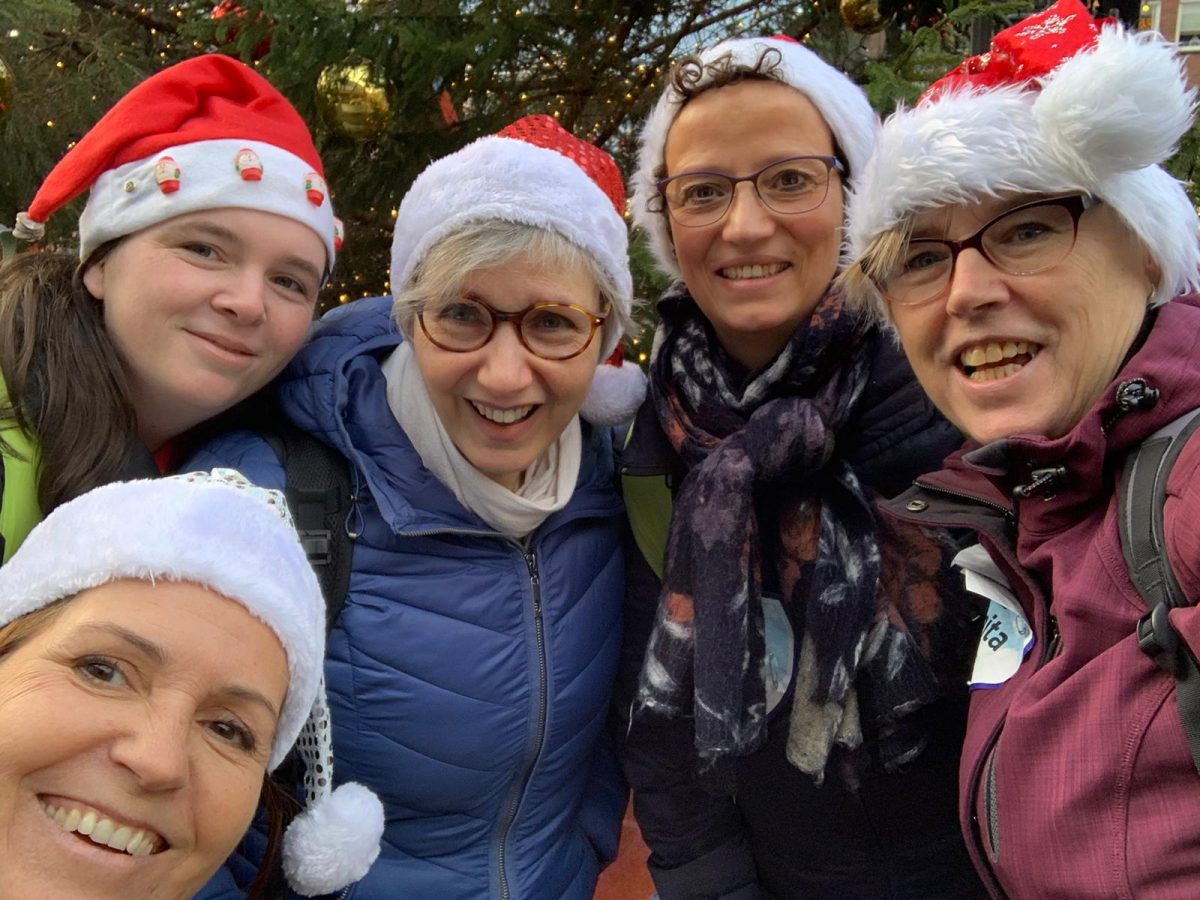 Villa Pardoes Winterwalk 2019