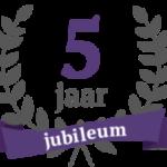 5 jarig jubileum LFTR