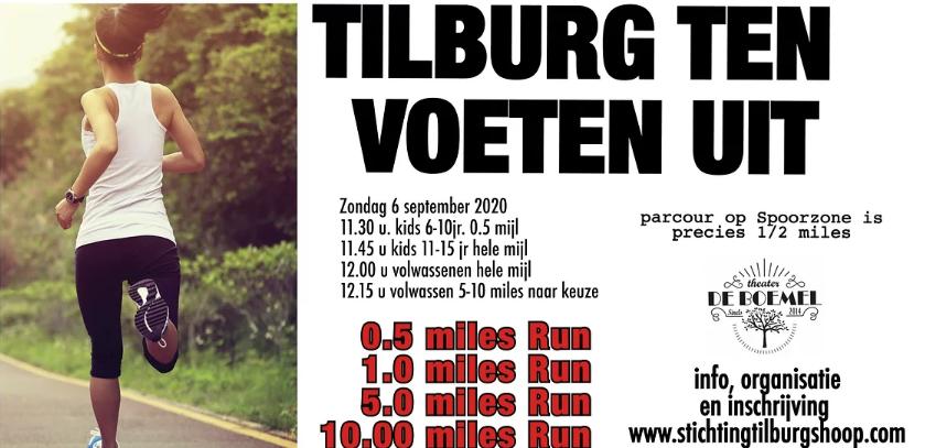 Tilburg Ten Voeten Uit