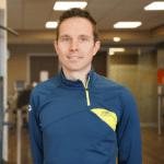 Komt een hardloper bij de fysiotherapeut