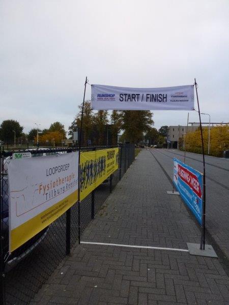 Alternatief Tilburg Ten Miles